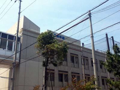 湘南学園中学・高等学校