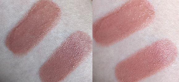 ルナソル フルグラマーリップス 45 Cool Pink Beige