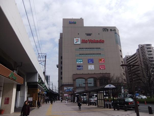 イトーヨーカドー亀有駅前店