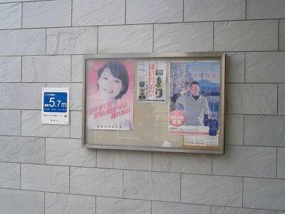 鎌倉能年玲奈ポスター2013年6月