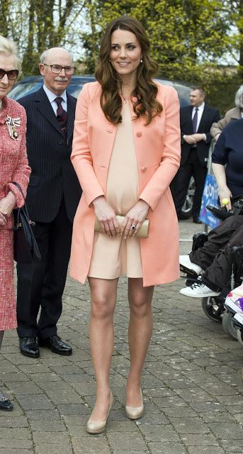 Kate Middleton in Peach.jpg