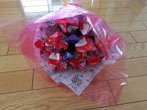 カプリコの花束