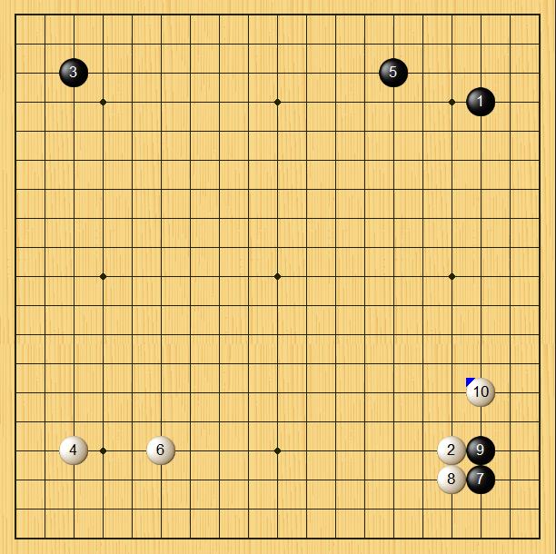 AlphaGo(アルファ碁)VS 柯潔(...