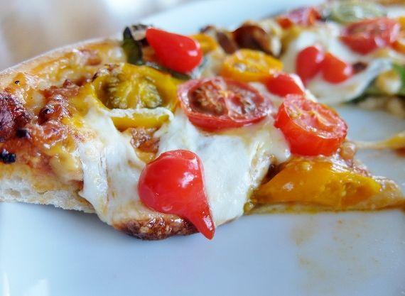コストコ食材でピザ ルックリンで大人気ピッツェリアRoberta'sのレシピ