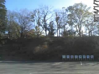 笠間稲荷駐車場