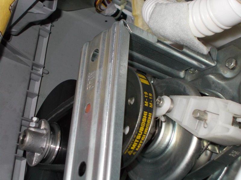 修理 シャープ 洗濯 機