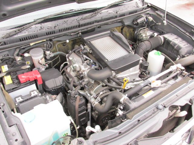 ジムニー 車検 整備 修理 ターボ 板金 K6A F6A