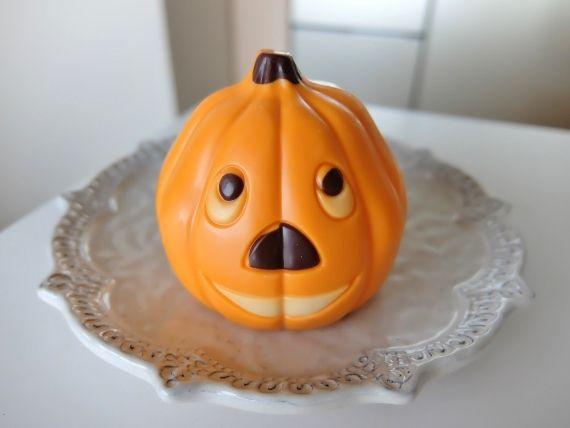 コストコ Costco ハロウィーン チョコレートボックス ベルギー Halloween Chocolates Box ハロウィン スイーツ 新商品 かぼちゃ ジャック・オ・ランタン