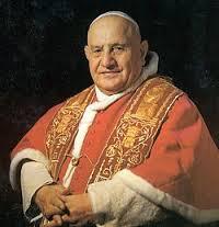 ローマ法王ヨハネ23世