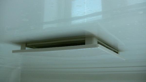 バスルーム 換気扇 マックス株式会社 天井埋込型換気扇(浴室・トイレ・洗面所用)VF-C17KC2/90P