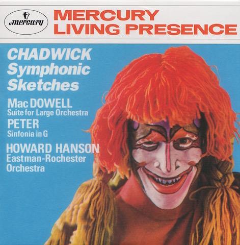 11月13日はジョージ・ホワイトフィールド・チャドウィック(米:作曲家 ...