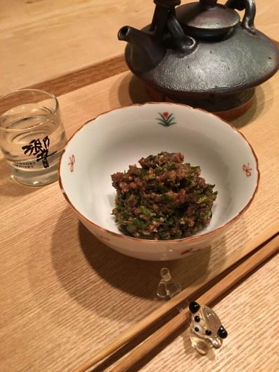 180303蕗味噌