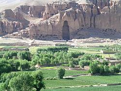 fea3c0fad964 アフガニスタンの苦悩は人間界だけでなく自然界の破壊?