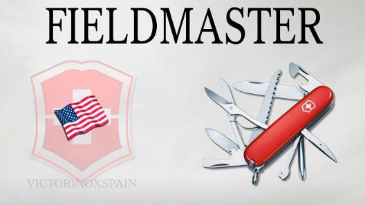 Weekly Sak Swiss Army Knife Vol 464 Victorinox 91mm