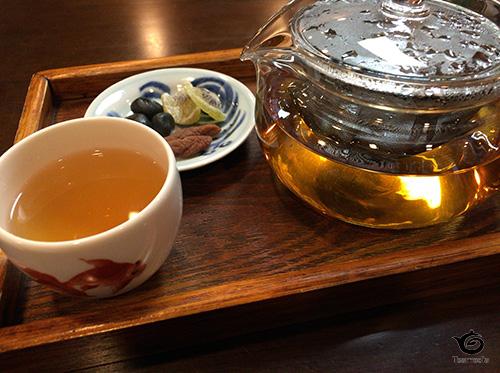 武夷岩茶ブレンド