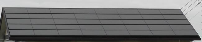 太陽電池パネルを目視点検