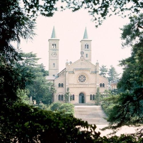 ノートルダム大聖堂の火災を見て山口市のサビエル記念聖堂の火災