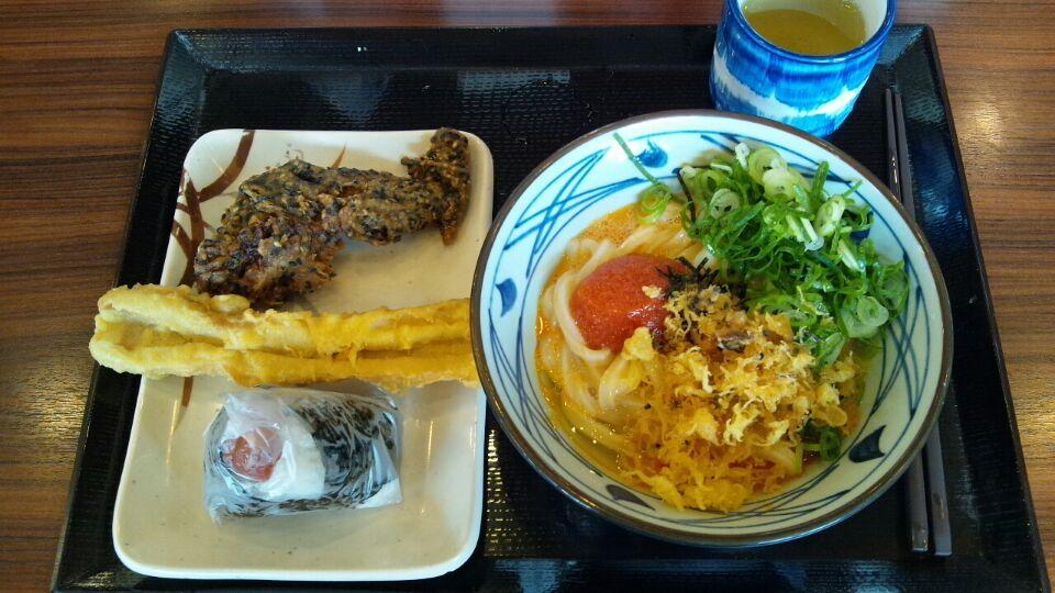 0717 丸亀製麺 王寺店