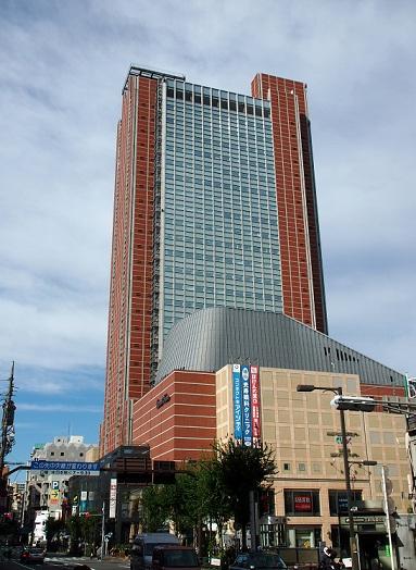 1.キャロットタワー.JPG
