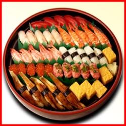 寿司 出前 宴席.jpg