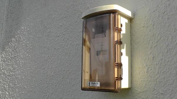 ボックス 外気温 ワイヤレスセンサー