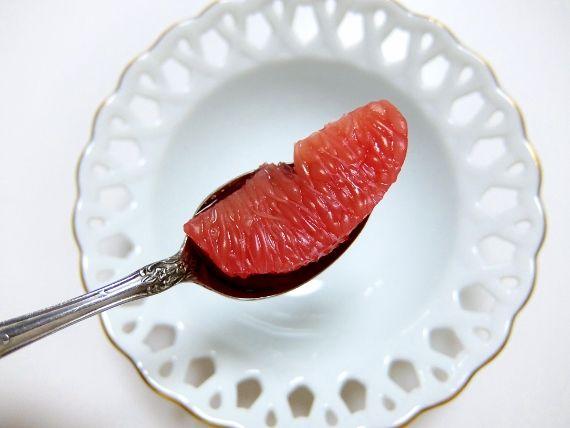 コストコ KS グレープフルーツカップ 1,588円 カークランド レッドグレープフルーツ シラップ漬け 12カップ Kirkland Signature Red Grapefruit