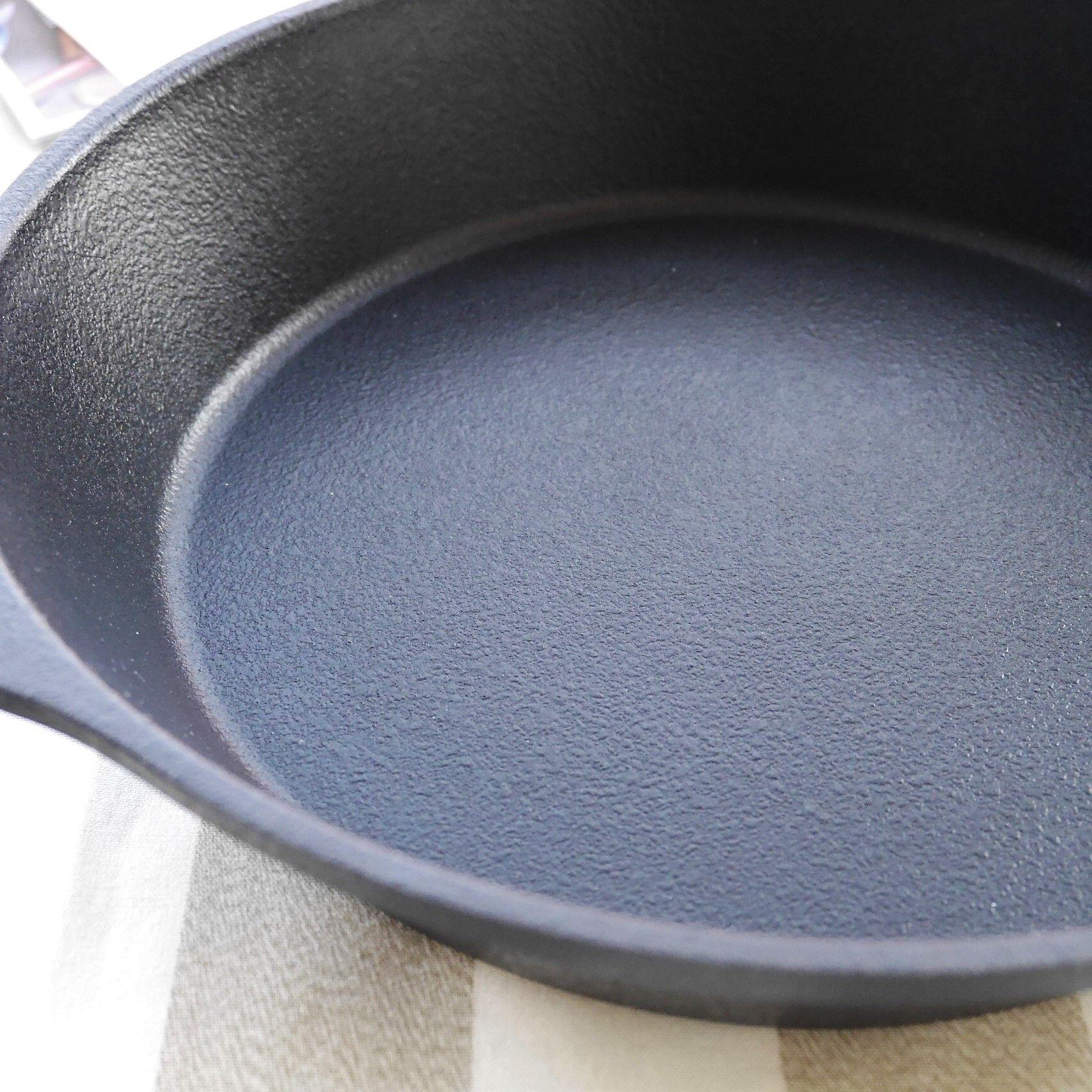 オンザテーブルパン26cm_表面質感