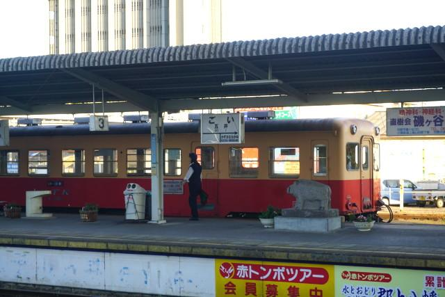 小湊鉄道 & JR 旧跨線橋の封鎖5