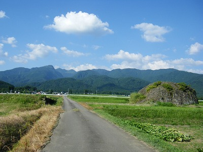 奥越田園3