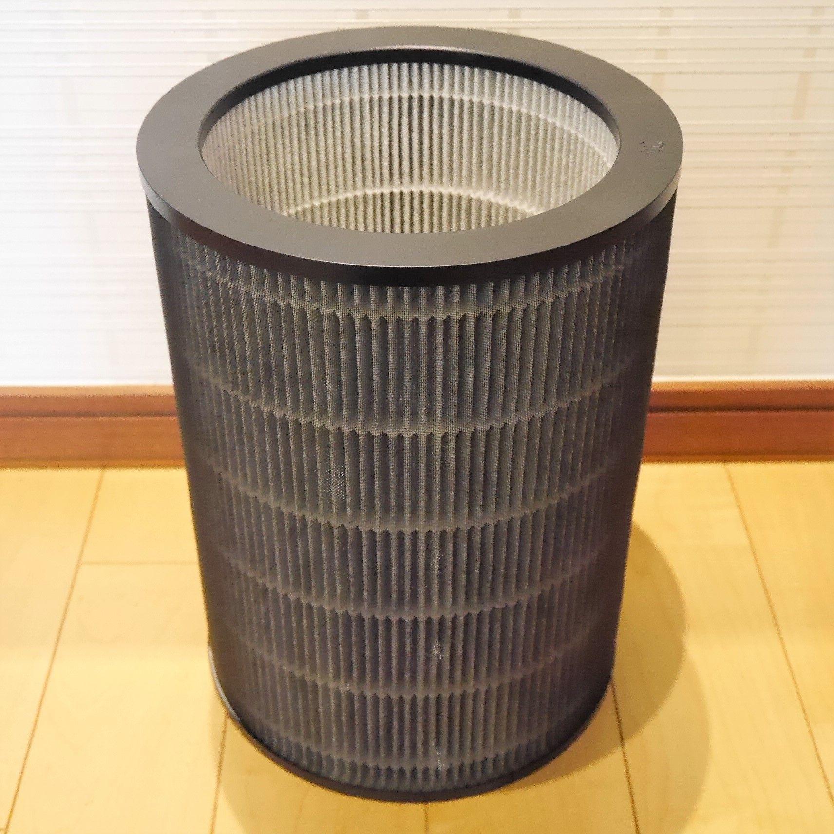 空気清浄機C030_フィルター