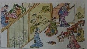 出産 江戸 時代