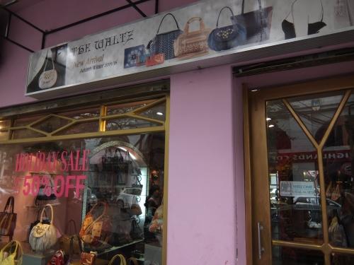 ハノイ ベトナム 雑貨 土産 民族 アジアン 買い物 旧市街 36 イパニマ