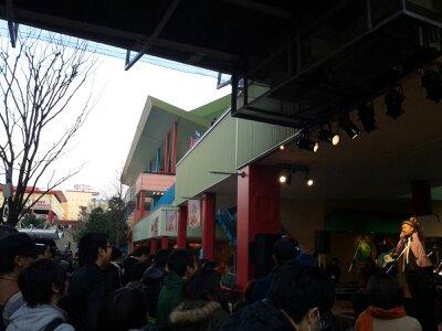 ビナウォーク・マキタ学級d2012年12月
