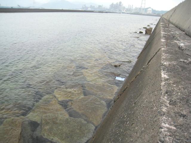 カニ釣り 北九州