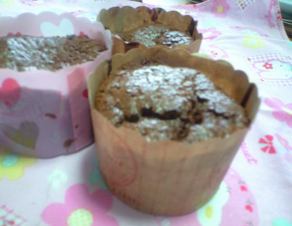 簡単チョコケーキ.JPG