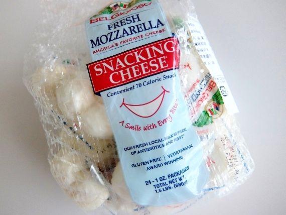 冷凍 モッツァレラ チーズ