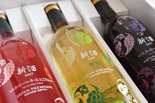 ジャパンプレミアム 新酒 2017