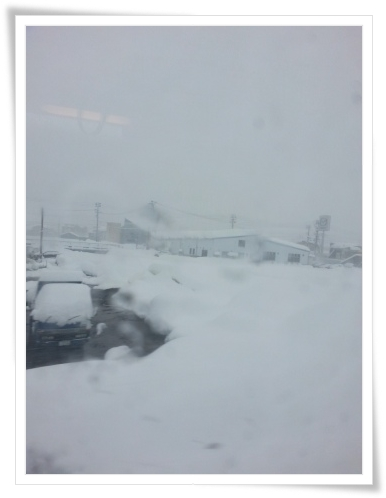 新潟・越後湯沢-1 14.2.15 9:52