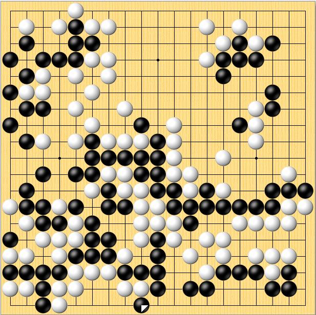 囲碁 定石考察ブログ