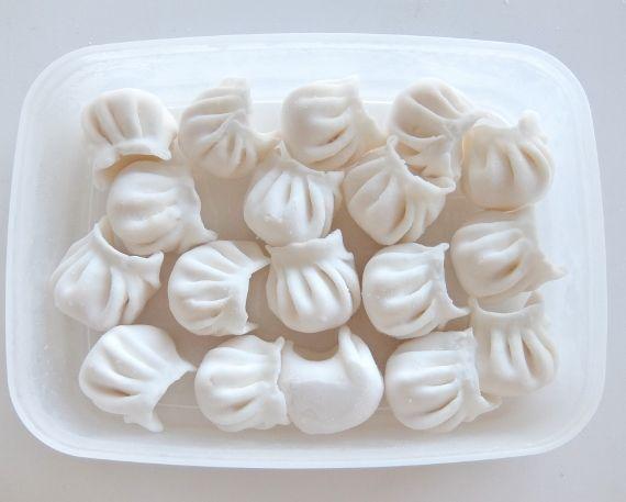 コストコ 餃子 エビ ブログ えびぎょうざ 円 Chen's Dimsum Seafood Prawn Hargow