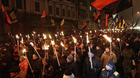 Kiev-Nazi