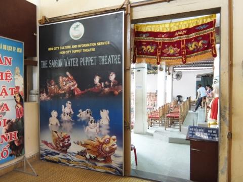ホーチミン 歴史博物館 Bao Tang Lich Su ベトナム