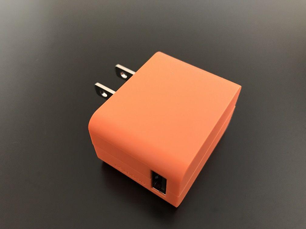 Panasonic USB出力 ACアダプター QE-AP108-D