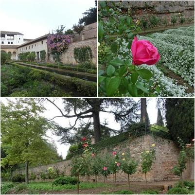 アルハンブラ庭園