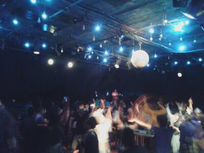 地獄温泉2012・3