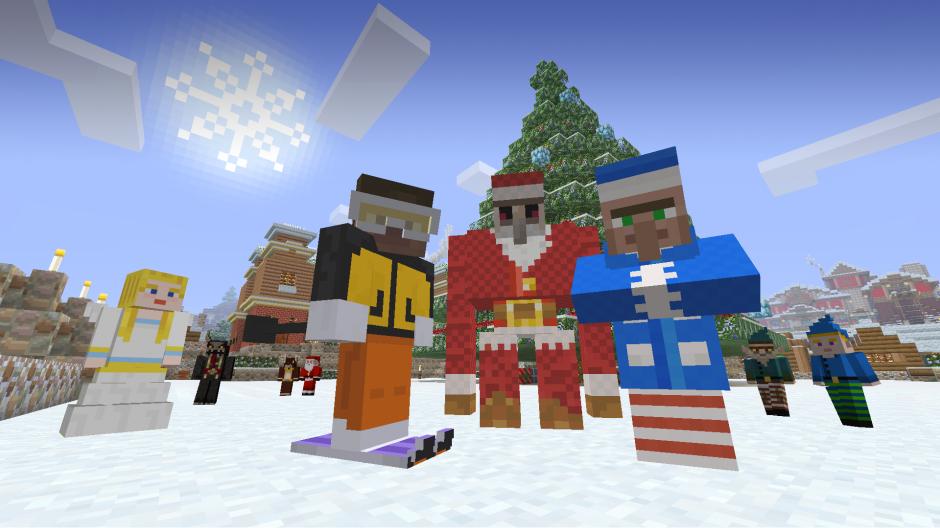 Minecraft 1.14のモッズ