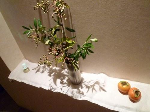 1花瓶 オリーブ 斜め3500.jpg