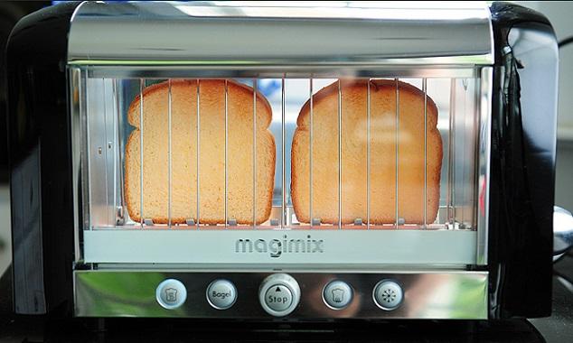 凄い トースター