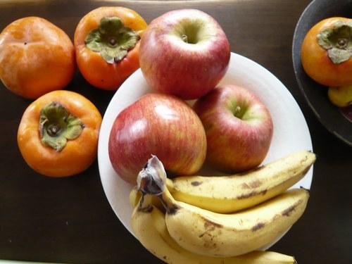 1リンゴ&柿500.jpg