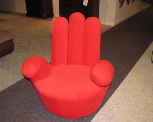 Finger Chair